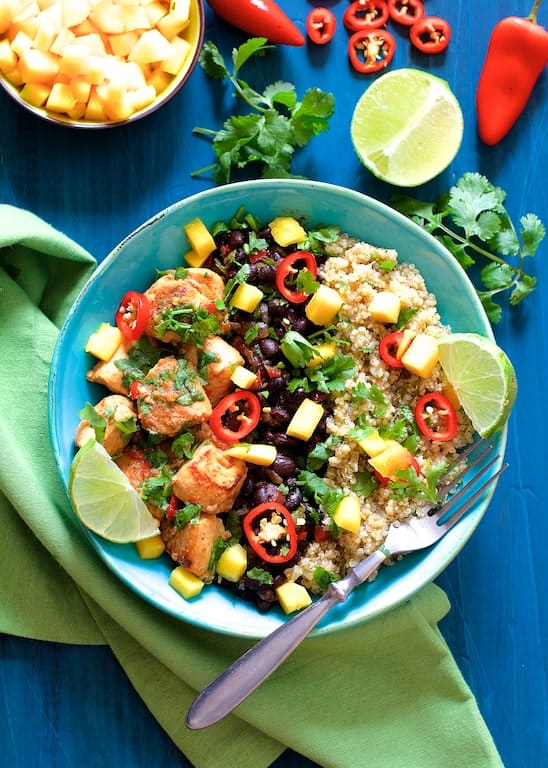 Cuban recipes for chicken breast