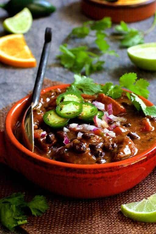 Feijoada (Brazilian Beef Stew)