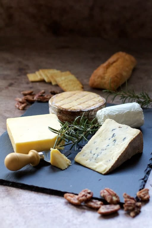 Beer and Cheese Tasting at High Cotton Brewery
