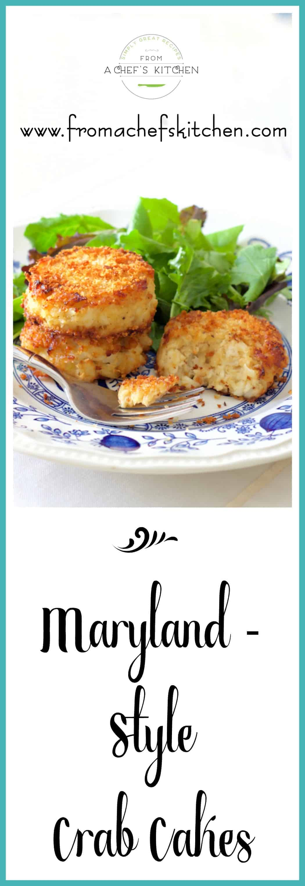 Baltimore Crab Cakes By Mail
