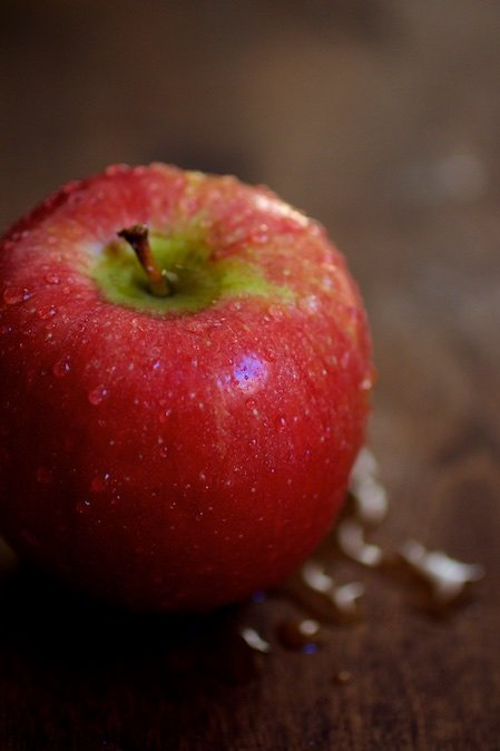 An Apple A Day! 7 Savory Apple Main Dishes