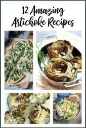 12 Amazing Artichoke Recipes