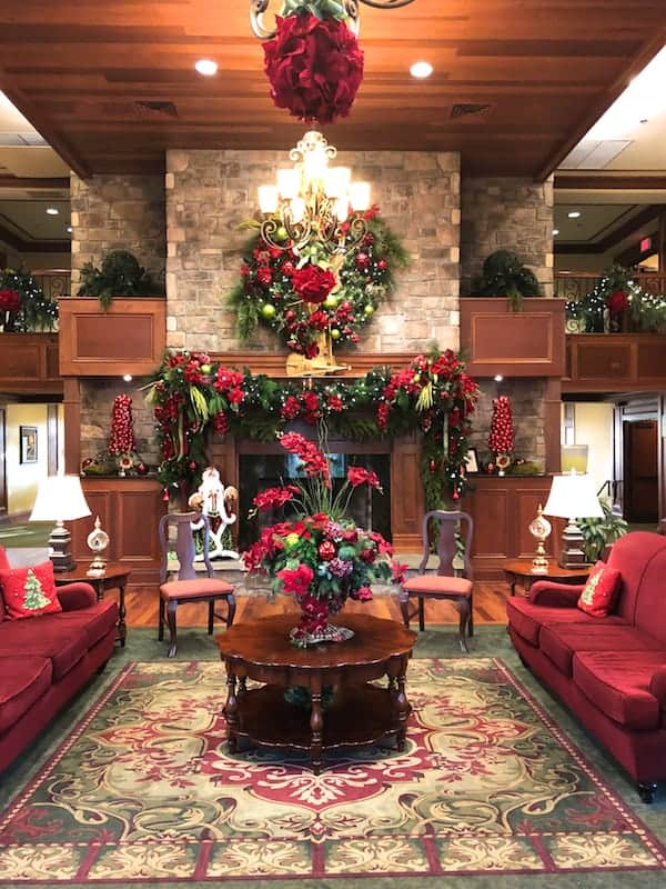 Pigeon Forge - Hotel - Hotel Lobby 1
