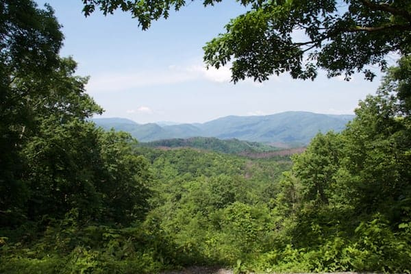 Pigeon Forge - Smoky Mountain National Park 1