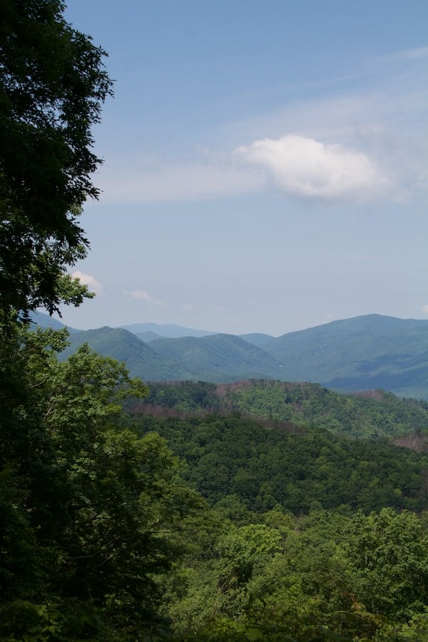 Pigeon Forge - Smoky Mountain National Park 2